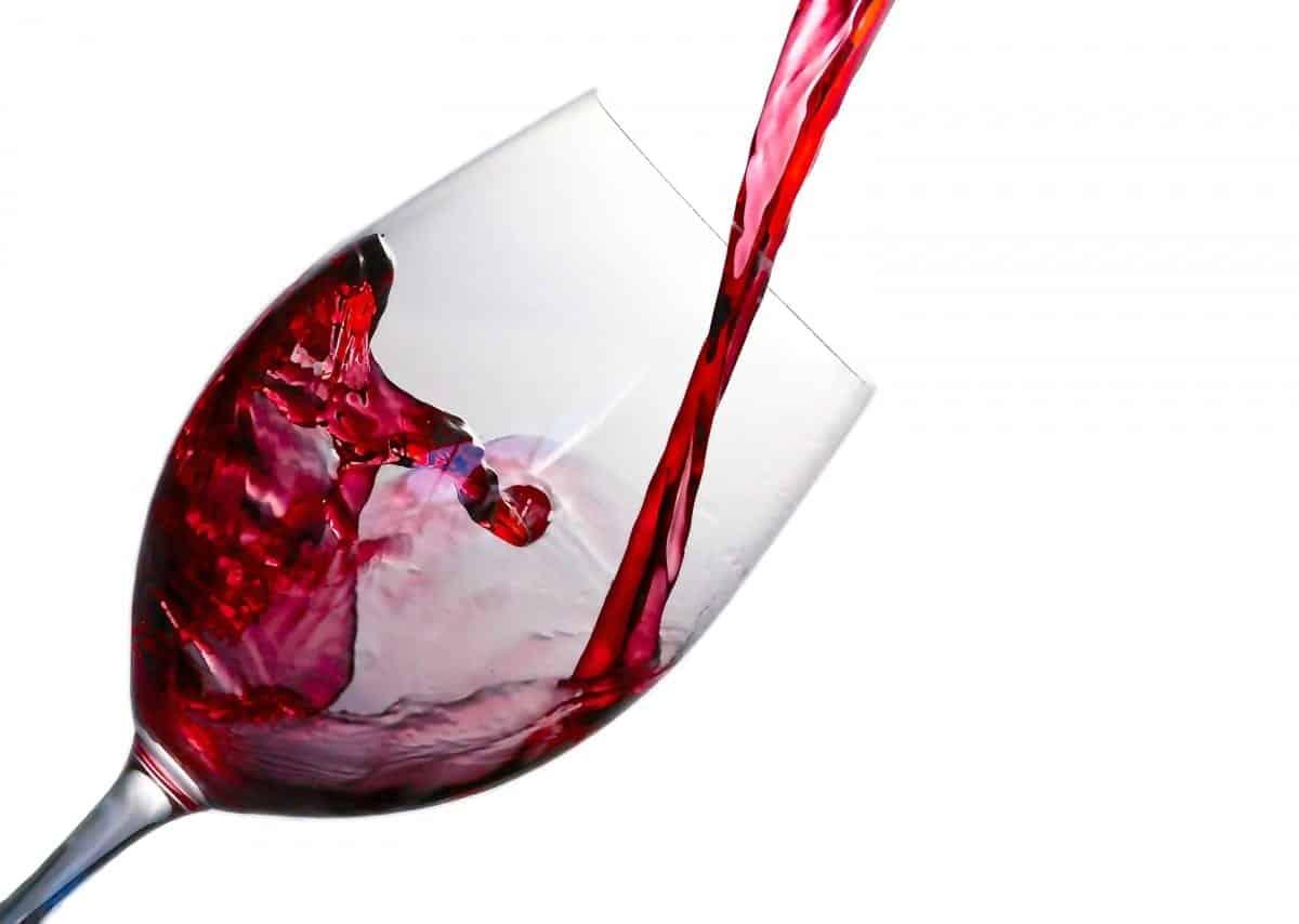 Puis Je Donner Du Vin à Boire à Mon Chien Est Ce Dangereux