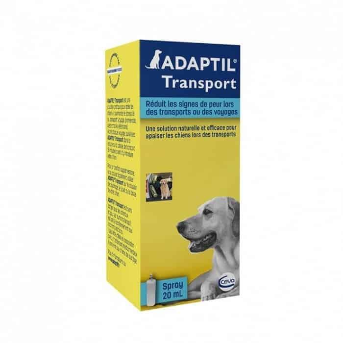Adaptil pour chien : Comment ça marche ? Est-ce vraiment