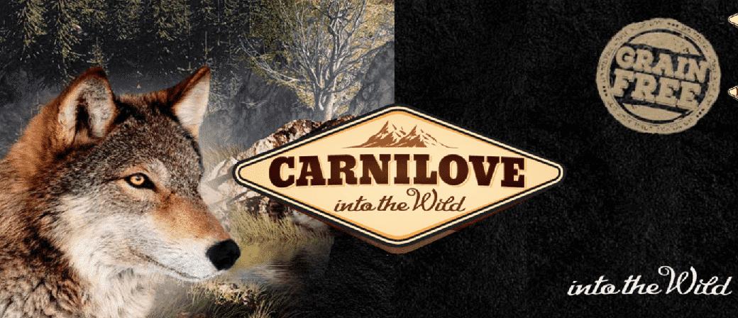 Croquettes Carnilove 831 : Prix, Avis & Test. Alors sont-elles bonnes pour mon chien ?